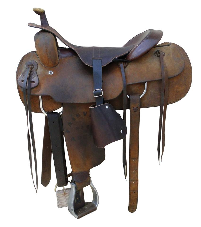 Saddle Sidekicks come in many fun colors made out of EVA foam.  They are also available in leather.  Both are backed in neoprene for grip and stability.