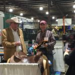 Saddle Tradeshow