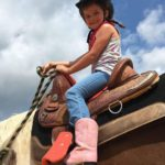 Saddle Side Kicks for kids