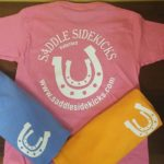 Saddle Sidekick T-shirts